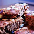honigkuchen rezept, backen, weihnachten, regionale ostseeküche, regionale Rezepte