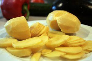 tumbet-zutaten-rezept, kartoffeln