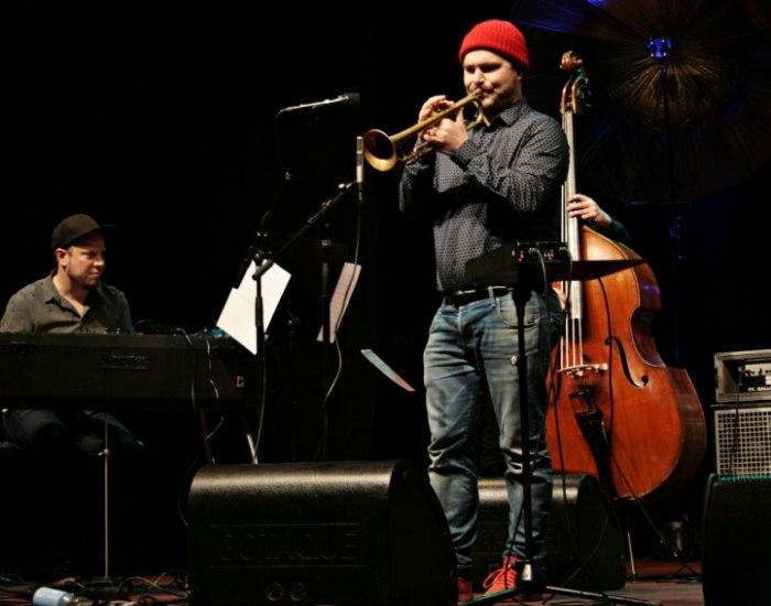 jazzahead, finnishnight, Verneri Pohjola