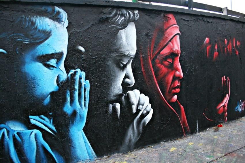 prag fotostipps, streetart