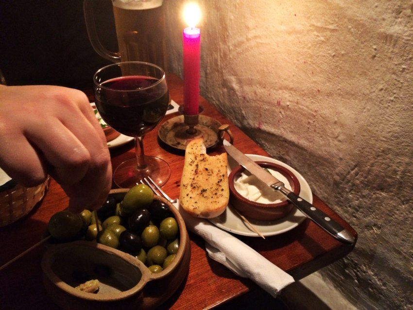 Gute Restaurants in Bremen - Unsere 10 Lieblingsrestaurants im ...