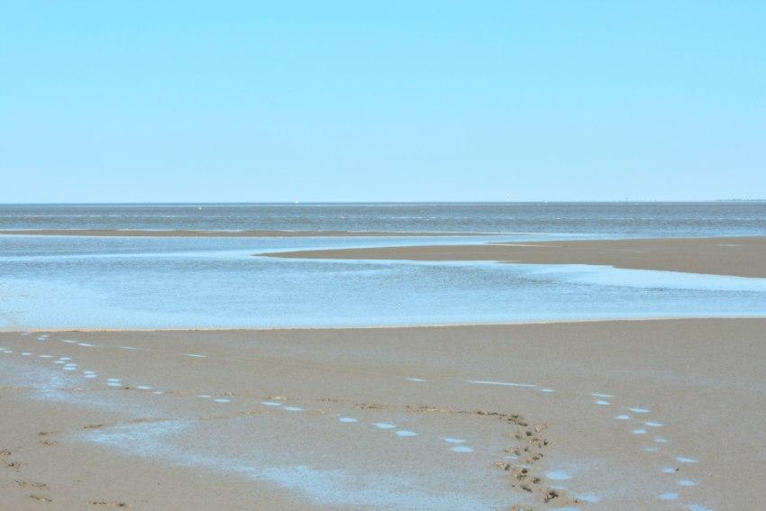 burhave strand, nordsee kurzurlaub