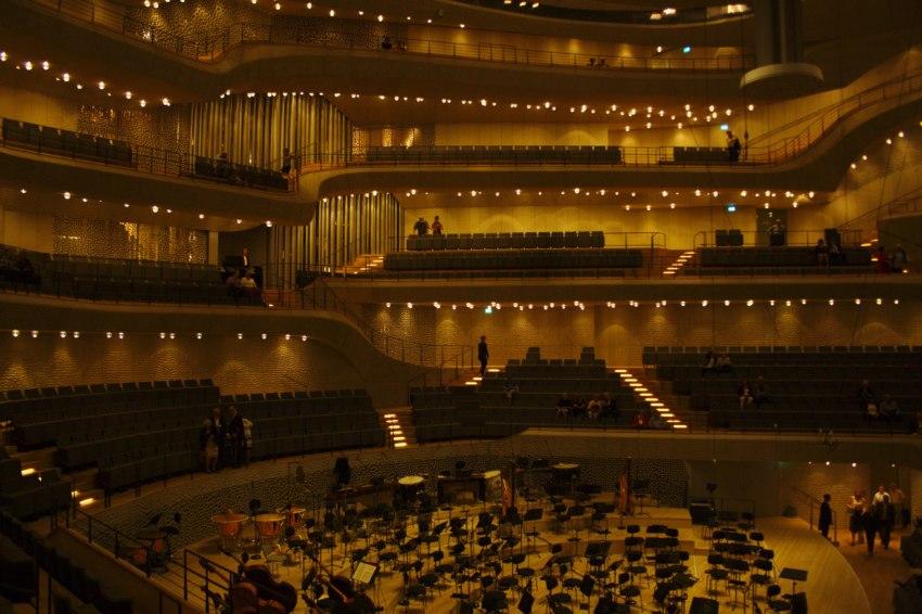 elbphilharmonie konzert